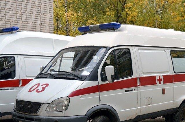 pieredze ambulances brigādē